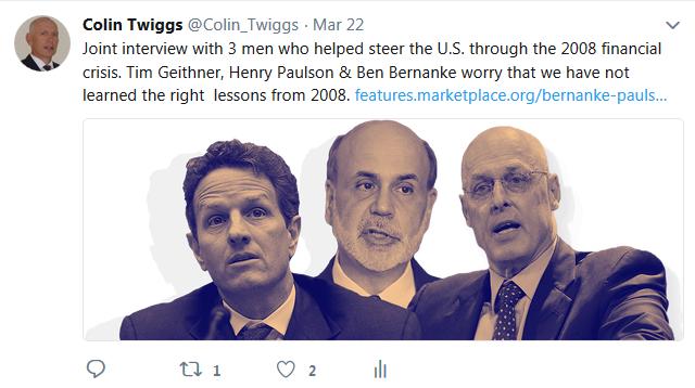 3 Wise Men Tweet