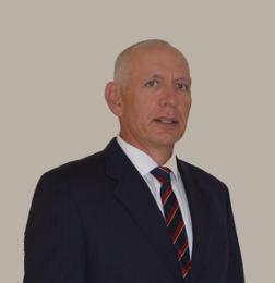 Colin Twiggs